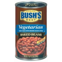 bushsvegetarian