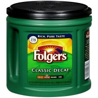 folgersdecaf