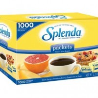 splenda