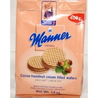 Manner Hazelnut