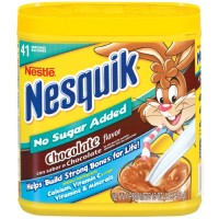 Nesquik No Sugar