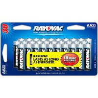Rayovac AA30