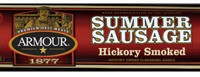 Summer Sausage