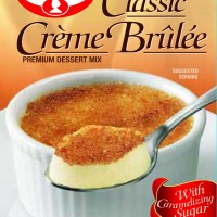 Creme Brulee