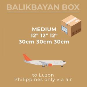 Air Medium Luzon
