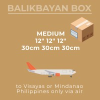 Air Medium Visayas Minadanao