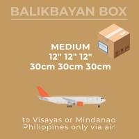 Air Medium Visayas Minadanao