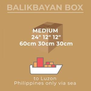 Sea Medium Luzon