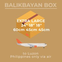 Air Extra Large Luzon
