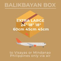 Air Extra Large Box Visayas