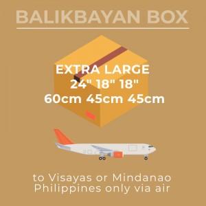 Air Extra Large Box Visayas